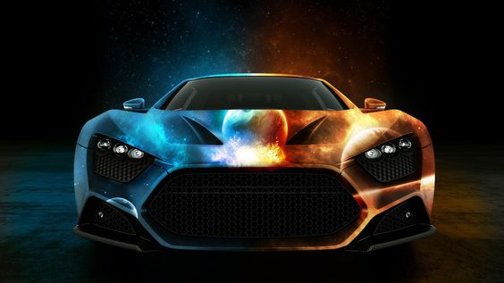 Abstract Car Wallpapers HD | FIRE AND ICE | Pinterest | Car Wallpapers, Hd  Desktop And Wallpaper