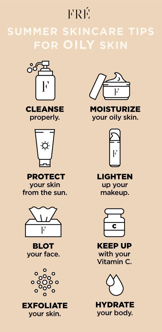 Summer Is A Great Time For Fun And Outdoor Workouts You Are Not Going To Give Up Those Fabulous In 2020 Tips For Oily Skin Summer Skincare Routine Treating Oily Skin