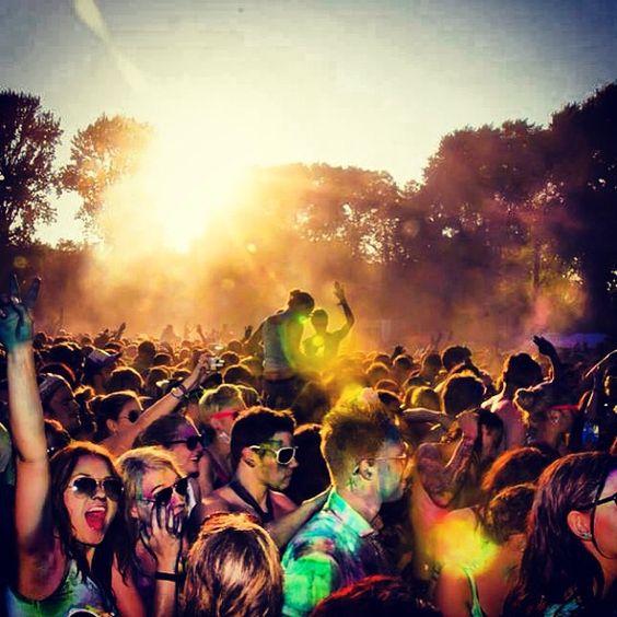 #holi #holifestival #festivalofcolours