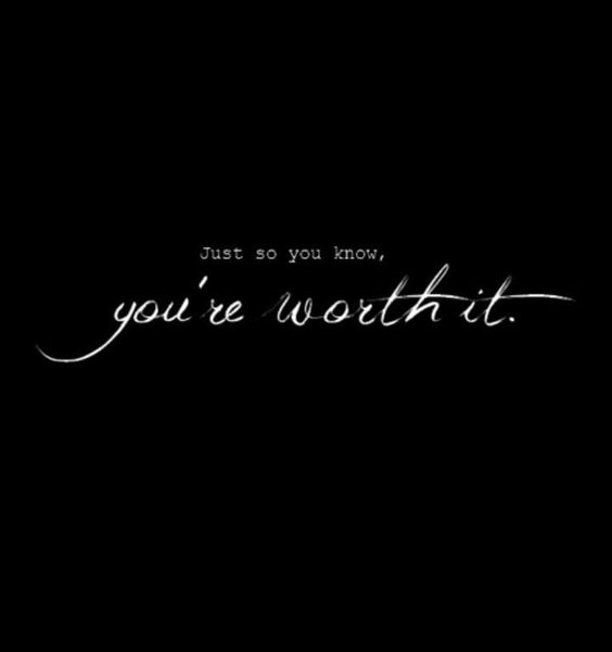 Worth It Love Quotes: Love You, Sweet And
