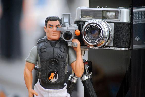 Mein neuer Kamera-Assistent