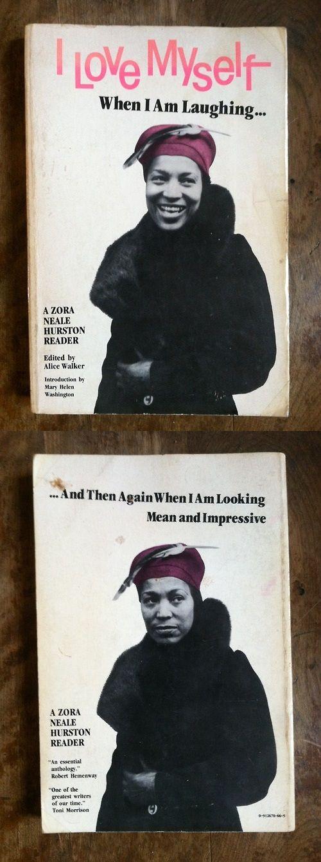 Zora Neale Hurston reader