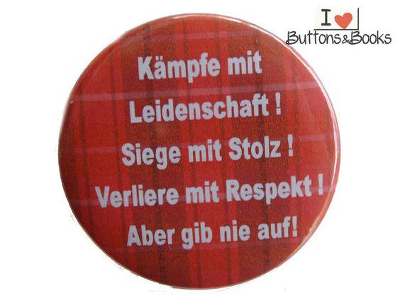 Spruchbutton-50mm-Button-Anstecker-groß+von+Buttons&Books+auf+DaWanda.com