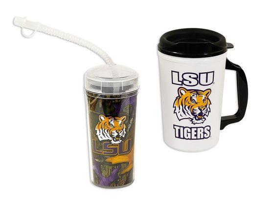 Go LSU Tigers! #BurkesOutlet #youniquelyyou