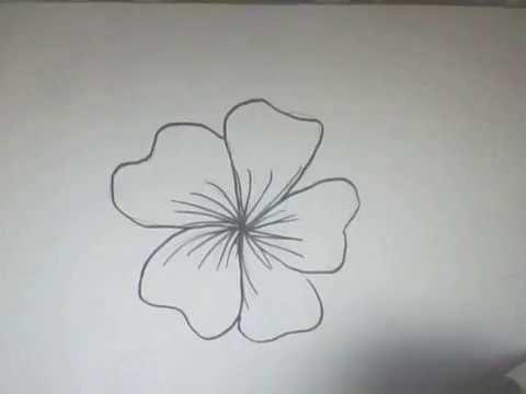 16 Desain Gambar Bunga Yang Mudah Cara Mudah Menggambar Bunga Youtube Download Desain Bunga Yang Mudah For Android Apk Download Di 2020 Lukisan Bunga Bunga Gambar
