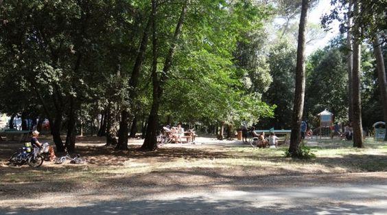 Parc de la Guerinière | LA COLLE SUR LOUP