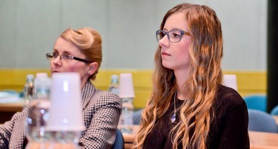 19-letnia Marika Domozych dzięki zrzeczeniu się mandatu przez Bartosza Bartoszewicza została najmłodszą radną w historii Gdyni.