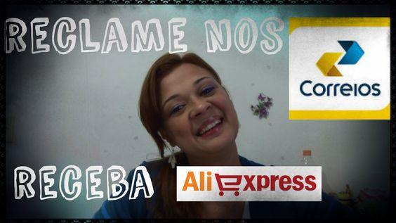 Recebendo encomendas AliExpress mais rápido, aprenda como!