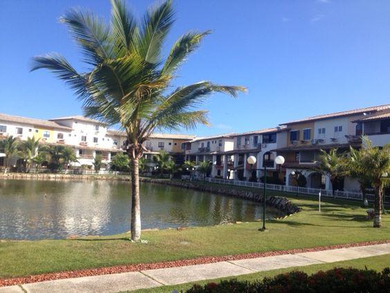 Viver com qualidade de vida no Residencial Marina Riverside.