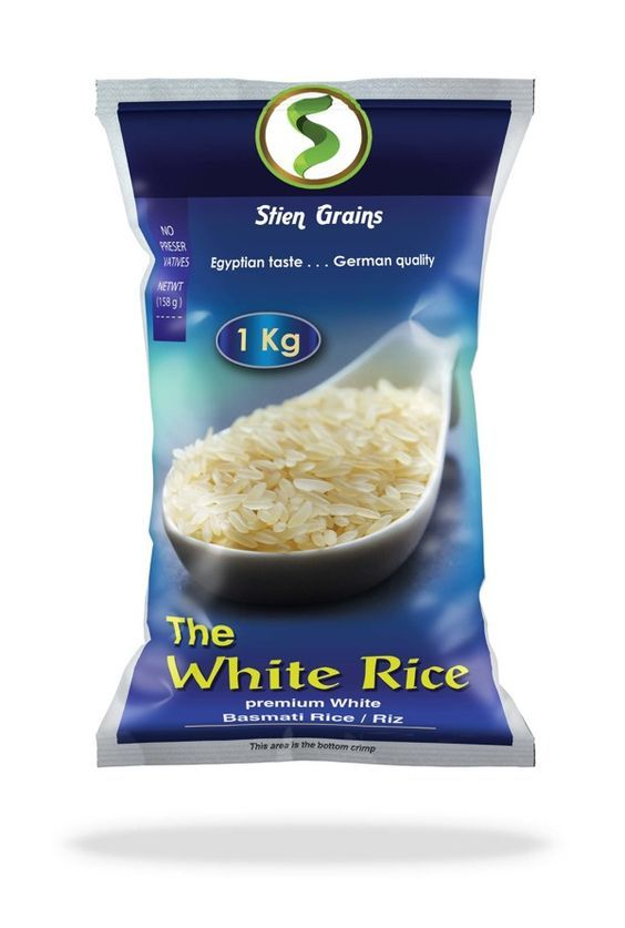 Download Be Inspired By These Creative Rice Packaging Designs Rice Packaging Food Packaging Packaging
