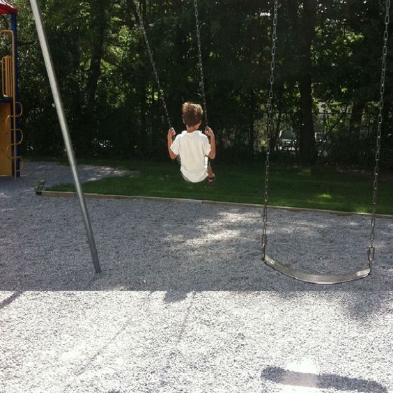 Using free play to keep kids focused - Today's Parent