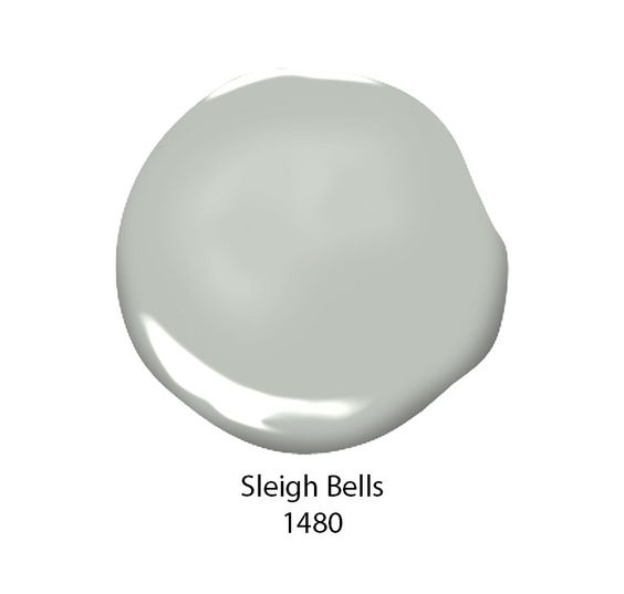 Let the magic of winter last in your home year round with Sleigh Bells 1480; part of the Classic Color Collection.