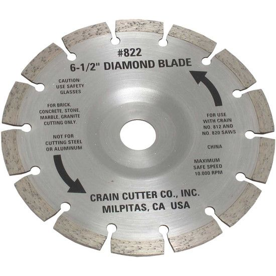Ridgid 10 In Segmented Diamond Blade Hd Sg10cp The Home Depot Diamond Blades Saw Blade Circular Saw Blades