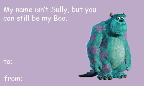 9f4fc7b603b40692c2de164bc3f57236 journal cards my boo 27 disney valentine's cards that will ruin your childhood,Disney Valentine Meme
