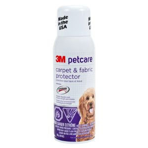 3m Petcare Scotchgard Carpet Amp Fabrice Protector Spray