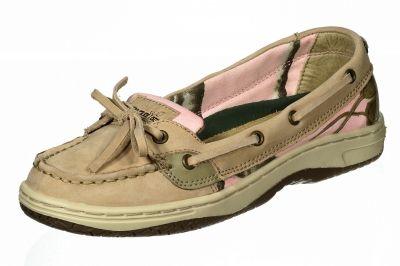 Miss Tidewater   RealTree Lifestyle Footwear