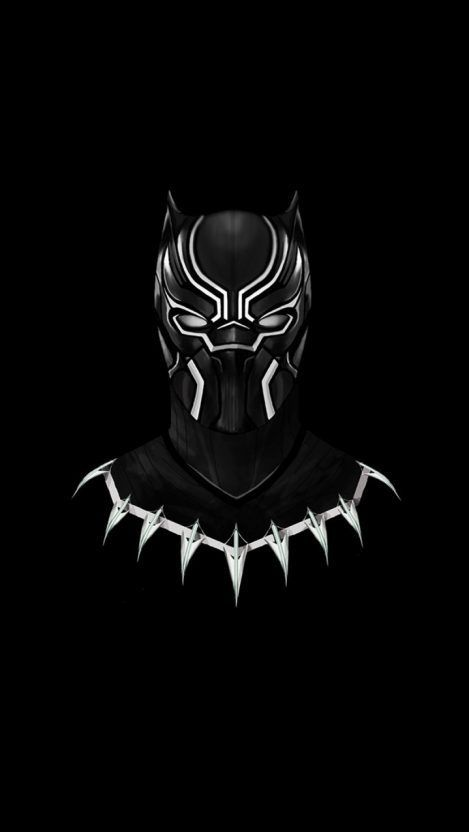 21 Ideas Wallpaper Black Panther Iphone In 2020 Black Panther Marvel Deadpool Wallpaper Marvel Wallpaper Hd