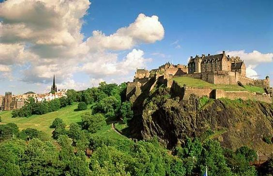 Great Britain's World Heritage Sites
