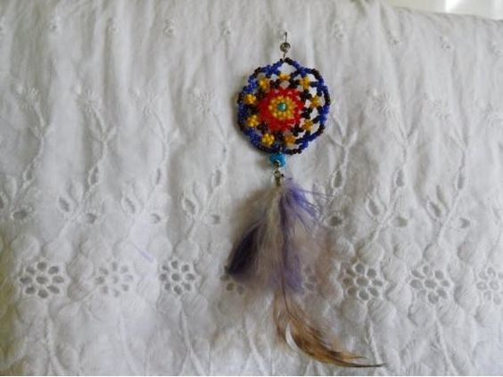 brincos artesanais