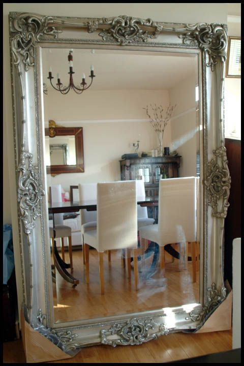Beauty salons finding cheap mirrors for your salon for Affordable decorative mirrors