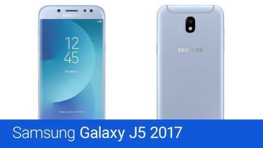 How To Hard Reset Samsung Galaxy J5 Duos 2017 Step By Step With Picture Hard Reset Samsung Galaxy J5 Duos 2017 In The World Of Smartph Samsung Galaxy Galaxy
