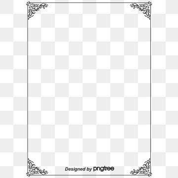 Frame Fotografia A Representacao Black Background In 2021 Frame Border Design Vintage Borders Vintage Frames