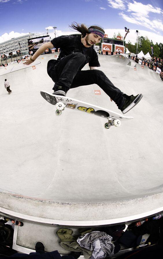 Ross McGouran ©Antton #skate