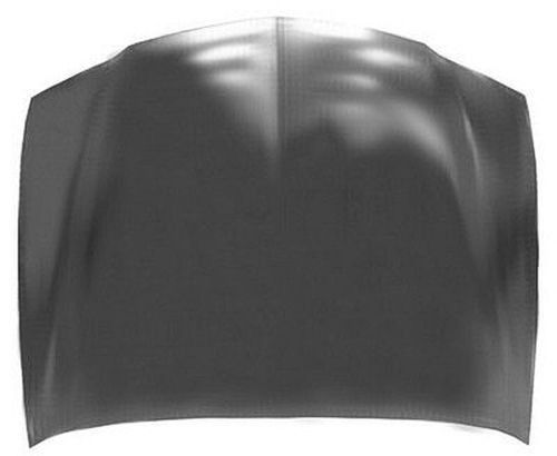 2008 Acura Tsx Hood Panel Made Of Steel Ac1230116C