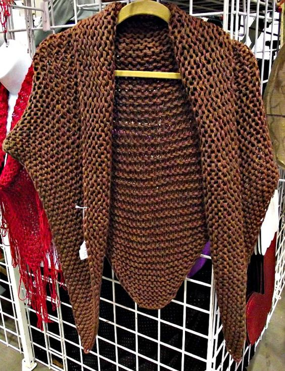 Knitting Pattern Outlander : Design, Knits and Shawl on Pinterest