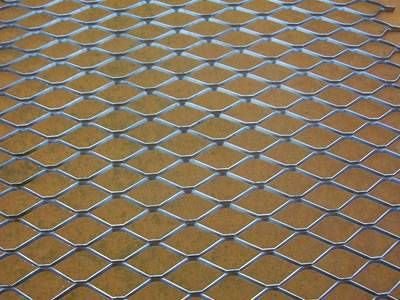 Decorative Expanded Metal Mesh For Wall Cladding In 2020 Expanded Metal Expanded Metal Mesh Wall Cladding