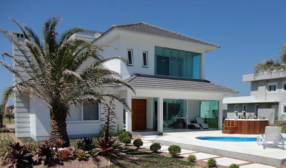 Rosita Arquiteta: Casa em Condominio Imbé/RS - 2