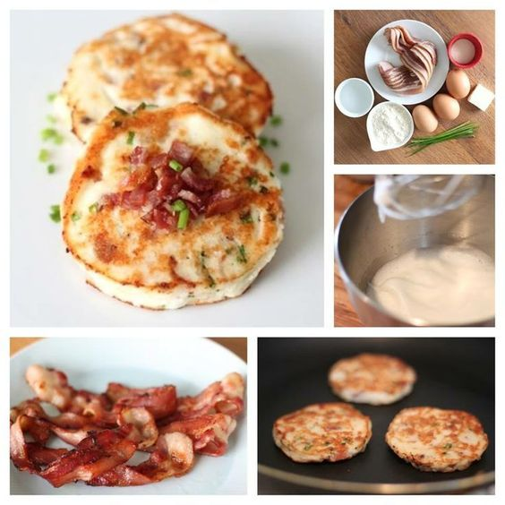 Mini pancake with chives and becon Mini pancake con cebollinos y becon Subido de Pinterest. http://www.isladelecturas.es/index.php/noticias/libros/835-las-aventuras-de-indiana-juana-de-jaime-fuster A la venta en AMAZON. Feliz lectura.