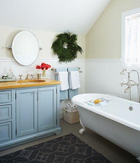 Bathroom Photos Country Bathrooms And Chocolate Trifle On Pinterest
