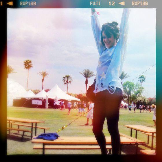 Dancing Queen (Coachella Round 2)  (by Jennifer Levinson @jennlev) http://lookbook.nu/look/3380755-Dancing-Queen-Coachella-Round-2
