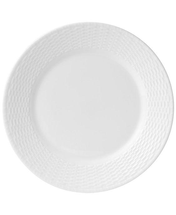 Wedgwood Dinnerware, Nantucket Basket Dinner Plate