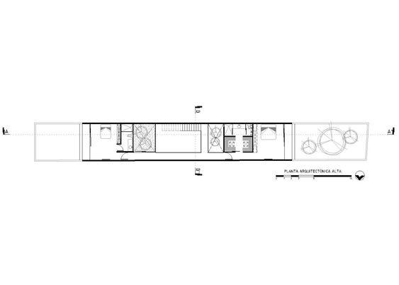 Galeria de Loft PX / Desnivel Arquitectos - 20