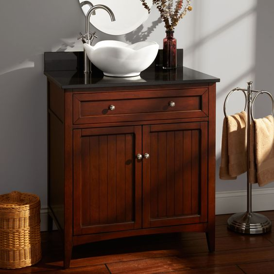 Mission Style Bathroom Vanity 30   craftsman mission and shaker vanities 30  35 american craftsman mission. Mission Style Bathroom Vanity 30   craftsman mission and shaker