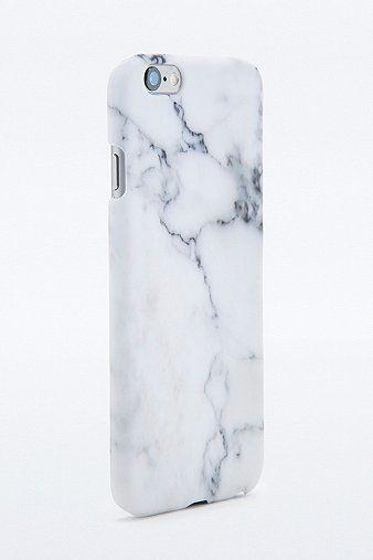 Urban Outfitters Marmorierte Hülle für iPhone 6