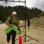 Silver City Endurance Runs 2012 100K, 50k, 30K