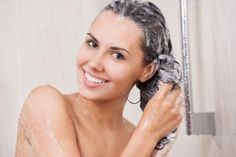Recipes for DIY Shampoos and Conditioners
