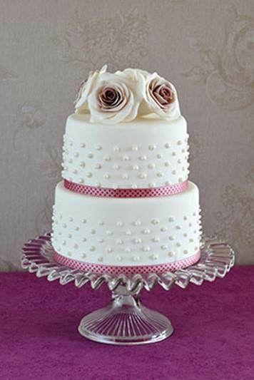 Quiero un pastel así