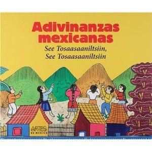 Adivinanzas mexicanas