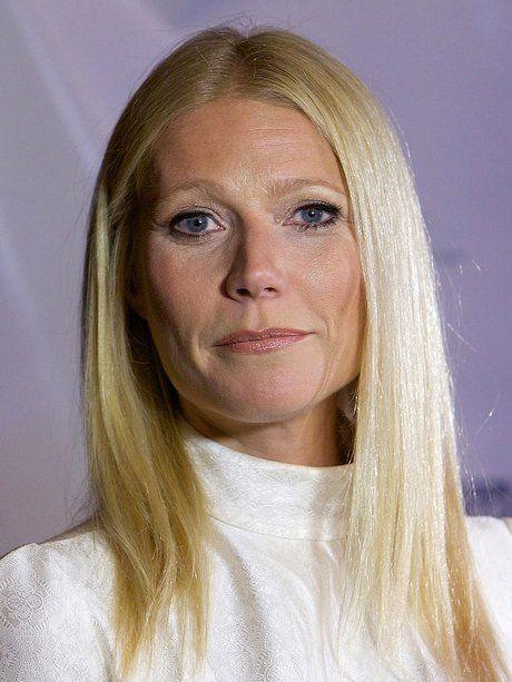 Gwyneth Paltrow -ein Sommertyp aber welcher? Sie denken egal?! Nein, das macht wirklich viel aus.