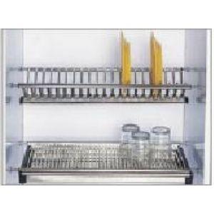 over the sink dish draining cabinet | Dish Rack|Dish Racks|Kitchen Basket|