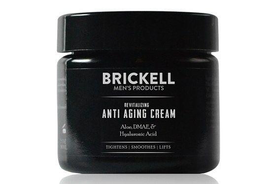 best anti wrinkle cream for mens eyes