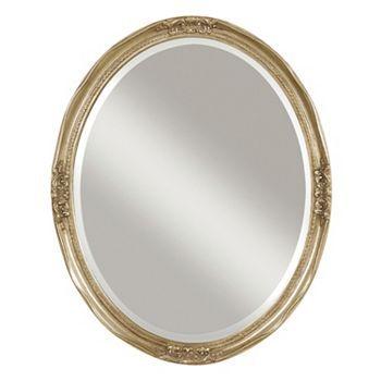 Newport Oval Wall Mirror