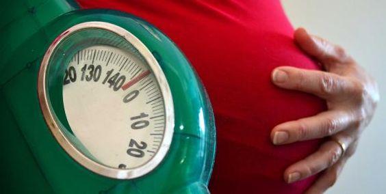 #Las enfermedades de obesidad y diabetes de la madre pueden afectar al crecimiento normal de bebé - ABC del bebé: ABC del bebé Las…
