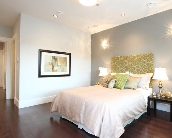 Image Result For Light Grey Accent Wall Paint Gray Accent Wall Bedroom Accent Wall Bedroom Accent Walls In Living Room
