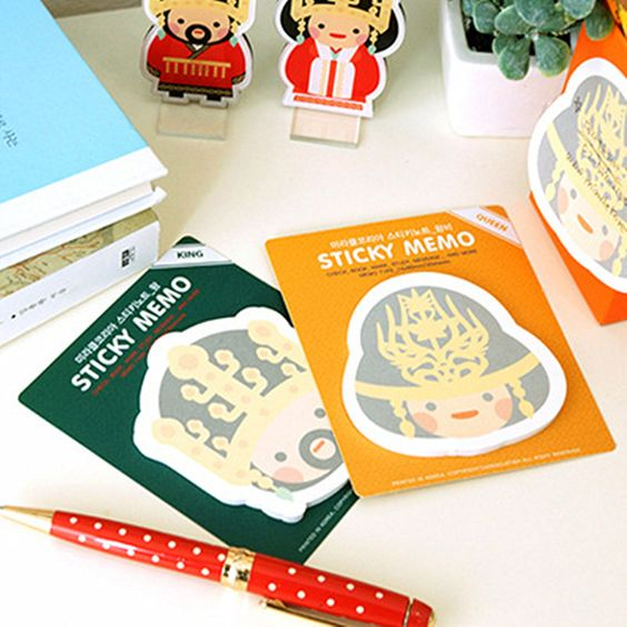 Cheap notebook 3, Buy Quality notebook fit directly from China notebook envelope Suppliers: 	Kawaii Cartoon Chinese Palace Style Doll Pattern 4 Colors Mini Sticky Memo Pad N Times Sticky Notes Memo Notebook SN123