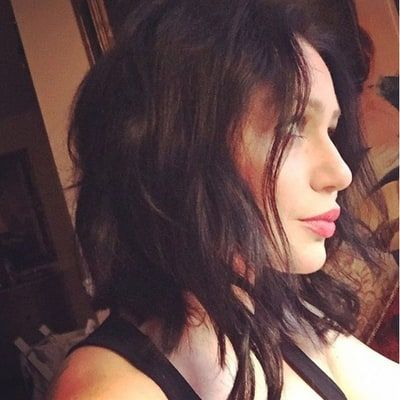 Jenni 'JWoww' Farley Cuts Her Hair, Debuts 'Mom Do': Picture